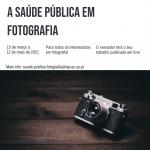 ISPUP: Concurso de Fotografia   Gosta de fotografia? Então, este desafio é para si!
