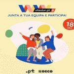 Informação DGC n.º 105/2020 – Sitestar.pt – 8ª Edição – para jovens entre os 13 e os 18 anos