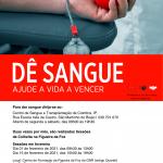 Apelo do Instituto de Sangue e da Transplantação