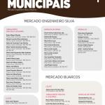 Mercados Municipais