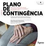 Plano de contingência para idosos e pessoas em isolamento…