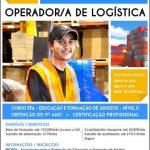 Operador/a de Logística – Fevereiro 2021 – Formação Financiada, Figueira da Foz