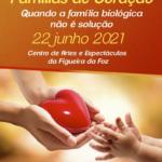 CONVITE | VII Encontro InterCPCJ | 22 Junho| Figueira da Foz