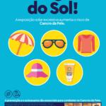Divulgação da Ação Verão 2021 – Associação Portuguesa de Cancro Cutâneo (APCC)