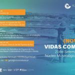 Projeto Microninho ISI – (NOVAS) VIDAS COM SAL 🧂 | 27 DE SET | NÚCLEO MUSEOLÓGICO DO SAL | 15H00