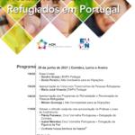 Sessões de Informação e Sensibilização sobre o Programa de Reinstalação e Recolocação de Pessoas Refugiadas com o ACM _ 29 de junho às 10h