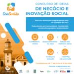 Concurso de Ideias de Negócio e Inovação Social ComSentido