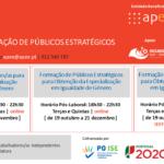 Formação de Públicos Estratégicos na área da Igualdade de Género – Figueira da Foz